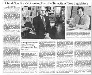 2003 Behind New Yorks Ban Full