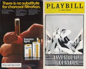 20th Century cover