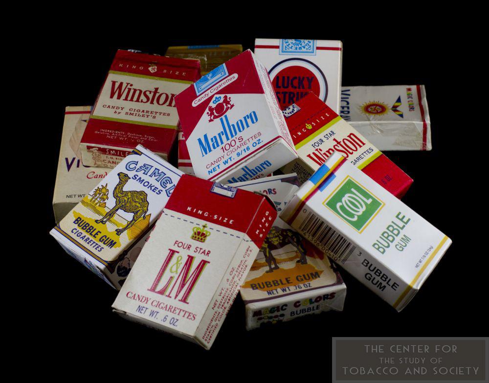 Candy Cig Boxes 3 wm