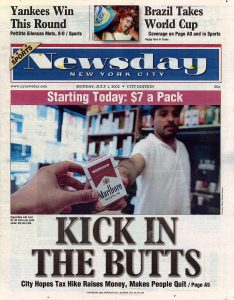 KickInTheButts