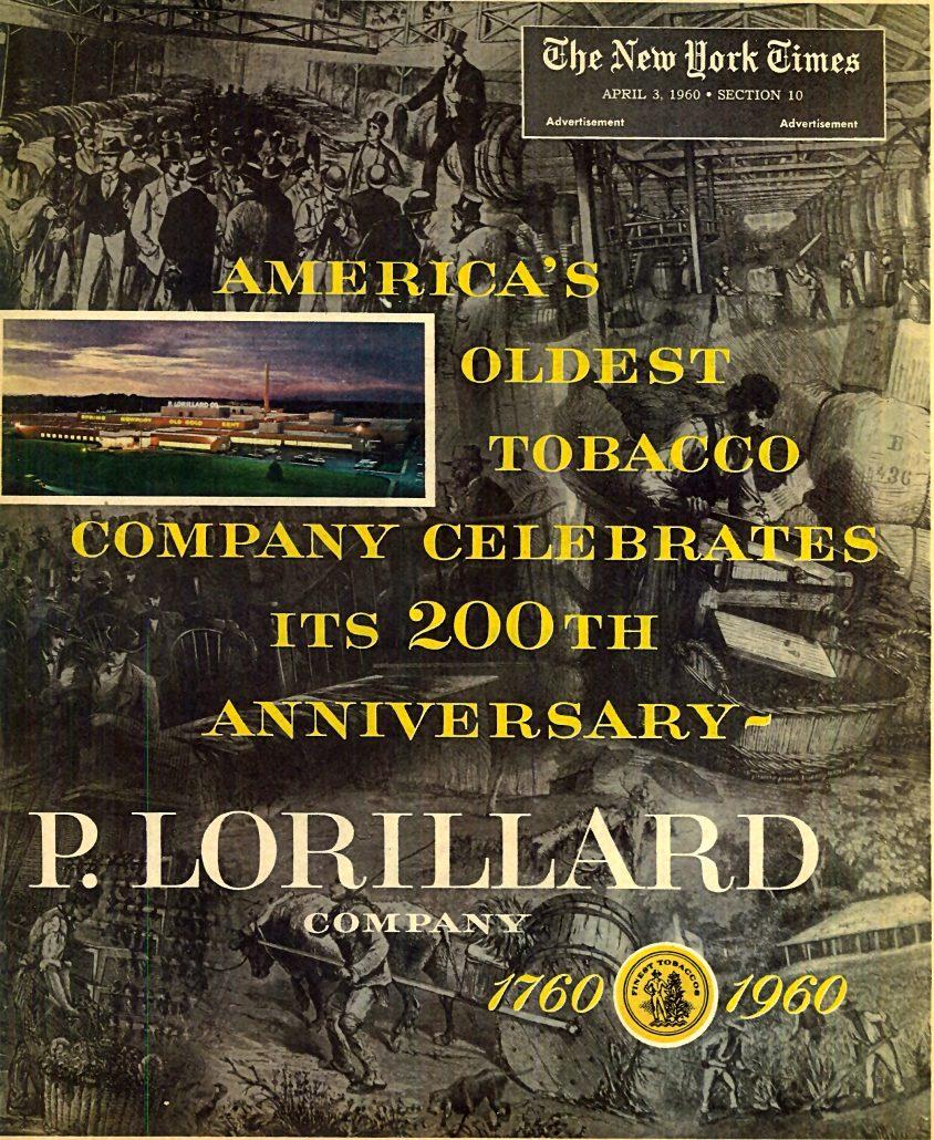 Lorillard 001