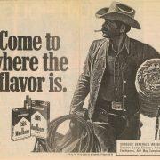 Marlboro NYT 1986