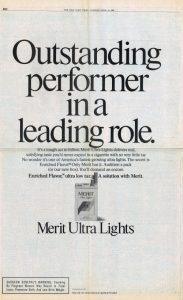 NYT Merit Ad Full