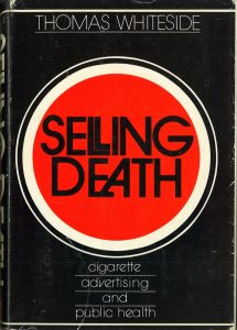 Selling Death