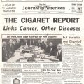 The Cigaret Report resize