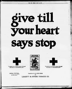 give till your heart says stop Resize 60