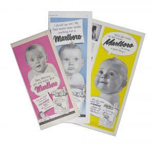 marlboro baby ads