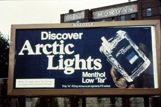 Discover Arctic Lights 1979
