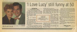 lucy article 1