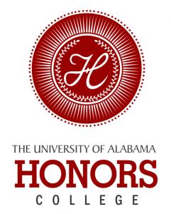 Honors Logo