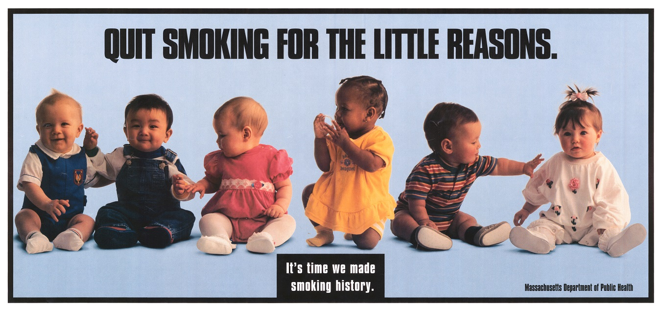 Quit Smoking for the Little Reasons Massachusetts Department of Public Health