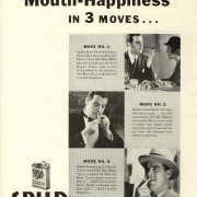1932 09 American Mag Spud Ad Mouth Happiness 3