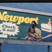 1973 Newport Billboard Check It Out