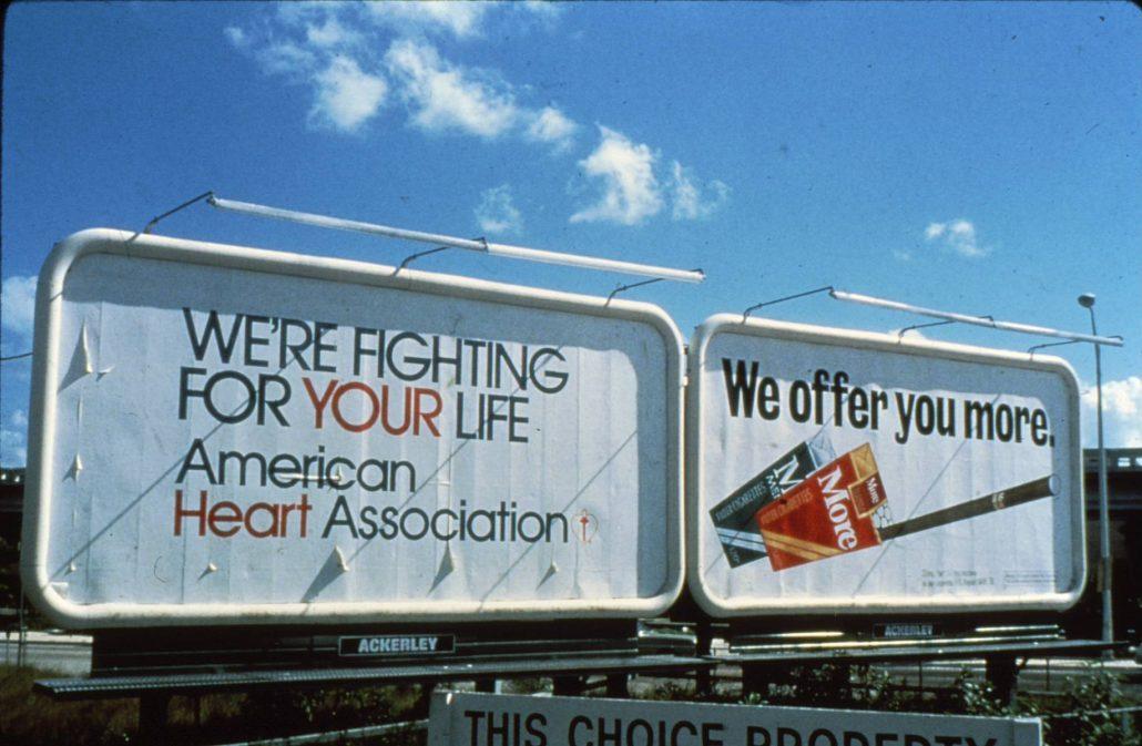 1978 AHA More Billboards 1