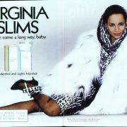 1985 Virginia Slims Ad Youve Come a Long Way