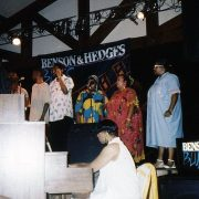 1991 BH Blues Gospel Concert 1