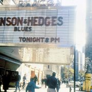 1991 Beacon Theatre BH Blues 1