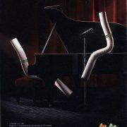 1998 BH Ad Ebony Ivory 2