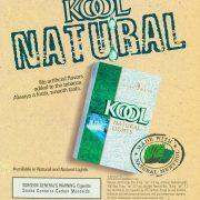1999 04 23 USA Today Kool Natural Ad