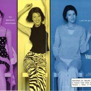 2000 Cristina Virginia Slims Ad