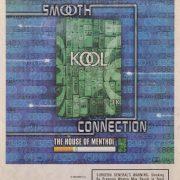 2003 Kool Ad House of Menthol
