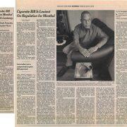 2008 05 13 NY Times Cig Bill Treats Menthol With Leniency resized 3