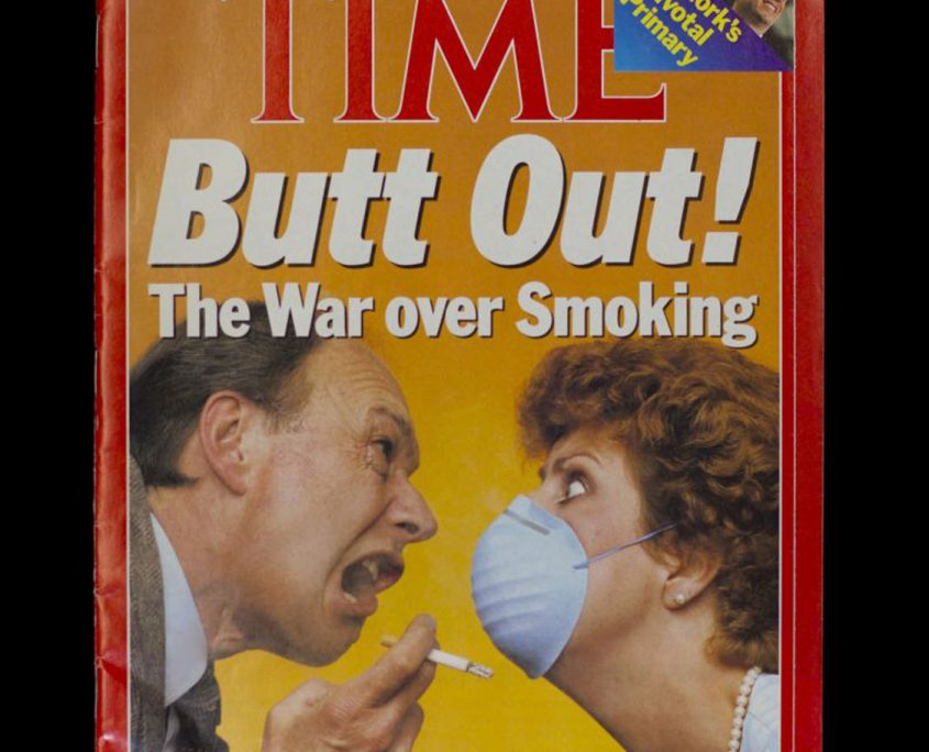 1988 04 18 Time Butt Out The War Over Smoking 1