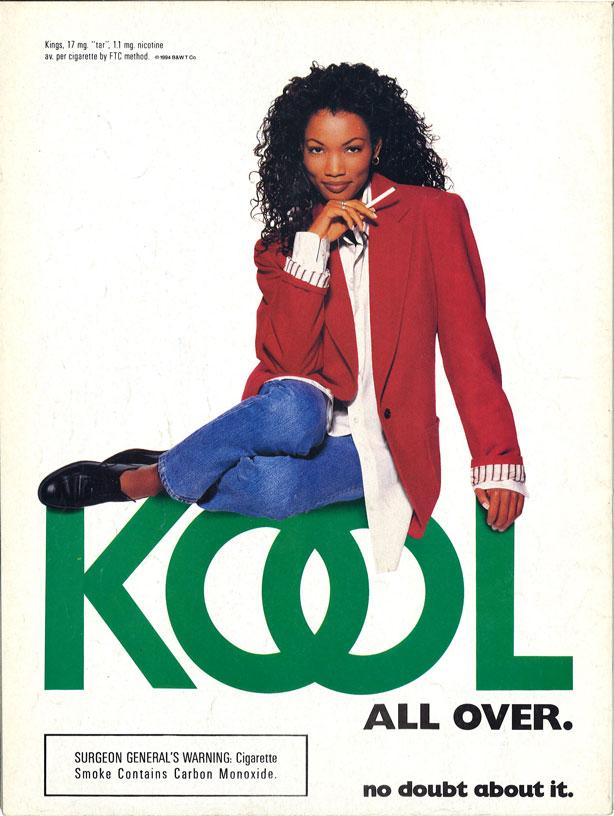 1994 08 Ebony Kool Ad