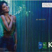 2006 04 Ebony Kool Ad Be Smooth