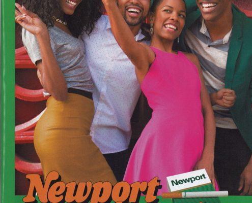 2015 08 Essence Newport Ad Group Selfie 1