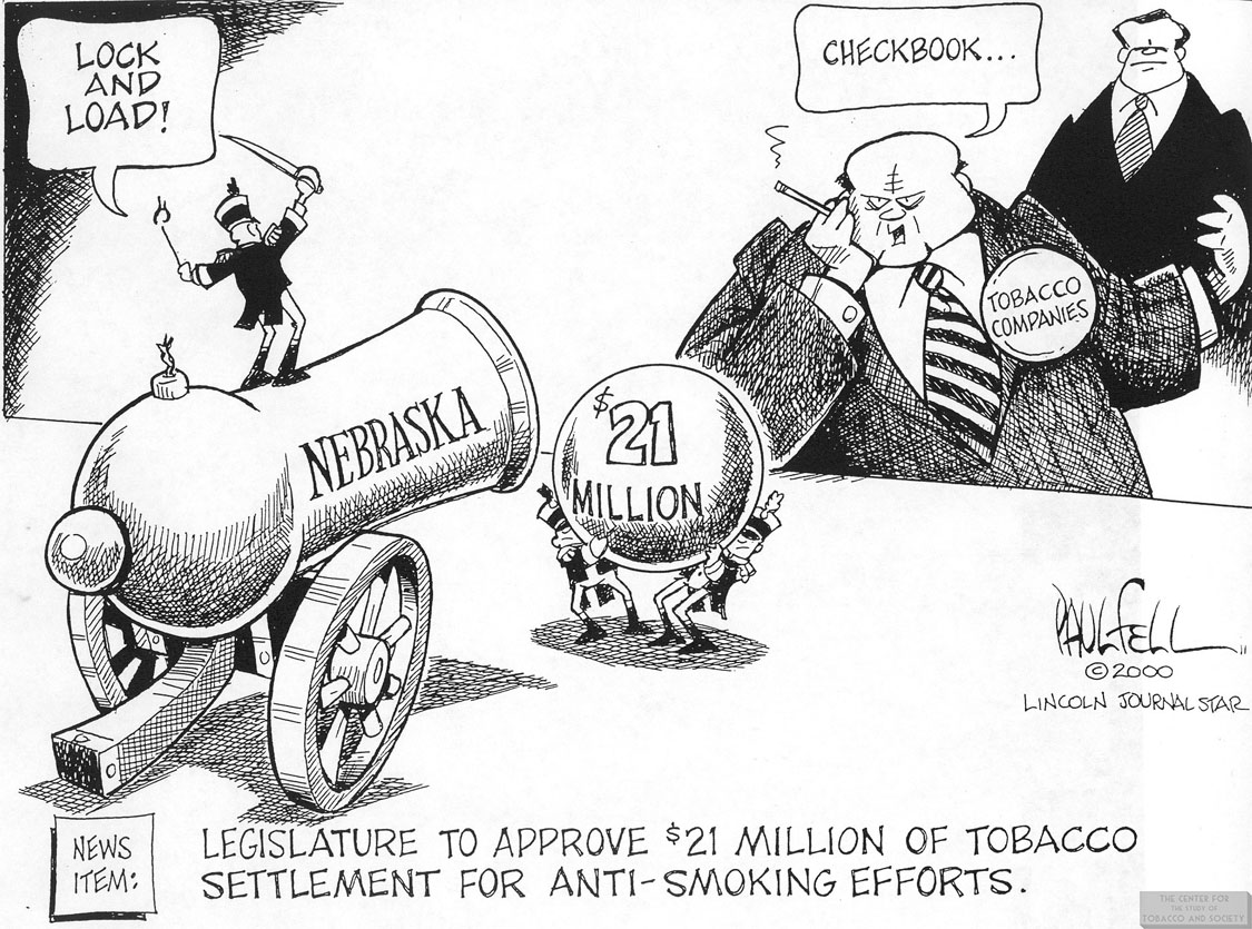 Fell Cartoon 21 Million Settlement 1