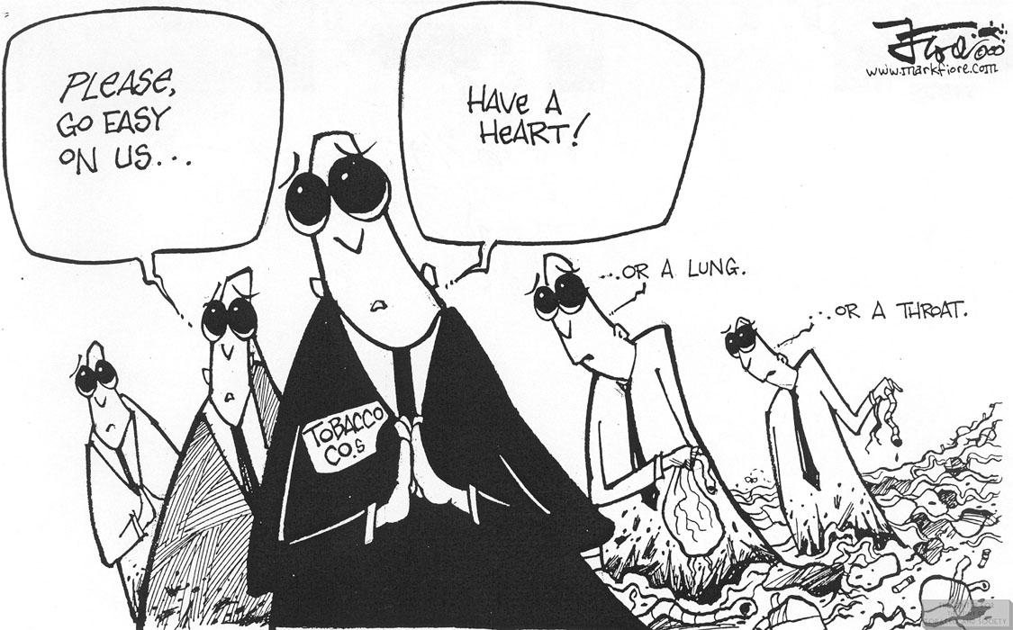 Fiore Cartoon Have a Heart 1