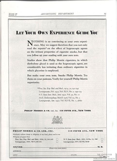 1937 04 10 JAMA V. 108 No 15 PM Ad