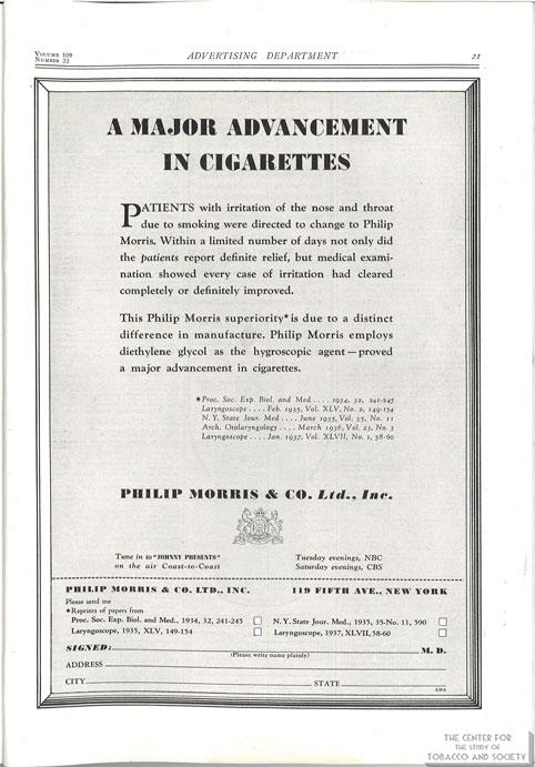 1937 11 27 JAMA V. 109 No 22 PM Ad