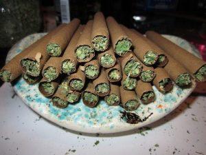2014 02 12 Marijuana Blunts