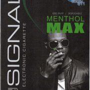 2014 eSignal E Cig Ad Menthol Max resized