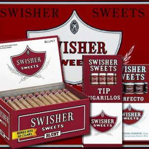 2018 01 22 Swisher Sweets Logo Products