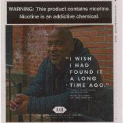 2018 08 22 NY Post JUUL E Cig Ad