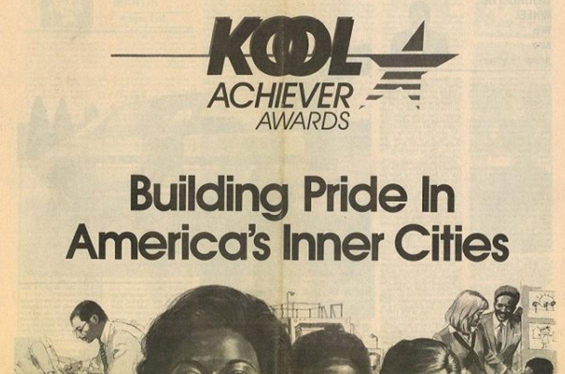 KOOL Achiever Awards