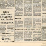 1990 05 07 Houston Chronicle Astrodome Official Snuffs Out Cig Protest 2 wm