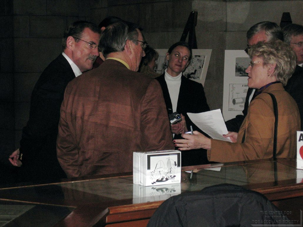 2007 04 11 Nebraska News Conference Photo 12