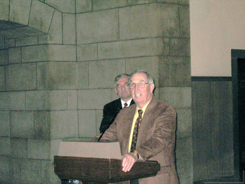 2007 04 11 Nebraska News Conference Photo 24