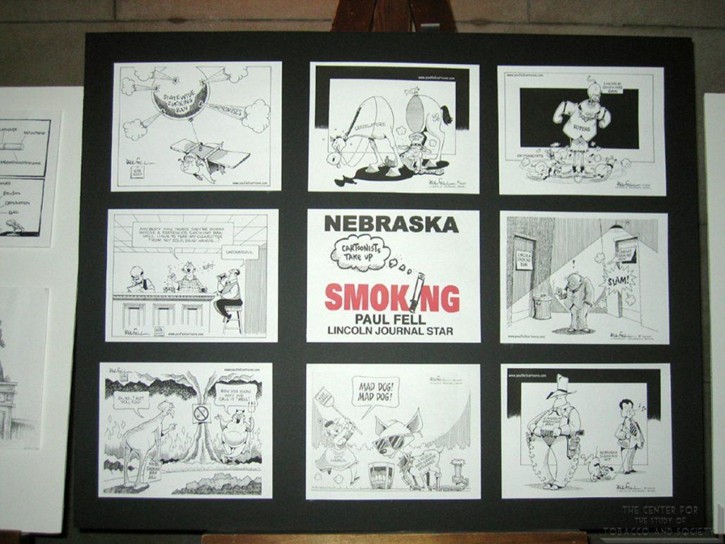 2007 04 11 Nebraska News Conference Photo 5