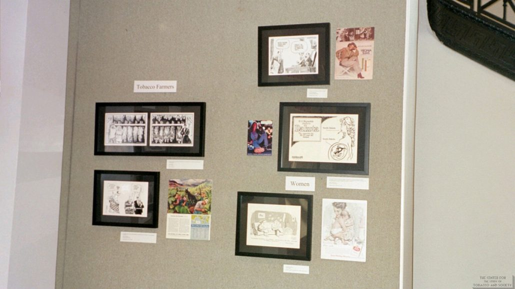 AL Museum of Nat. History Cartoonists Exhibit Photo 11