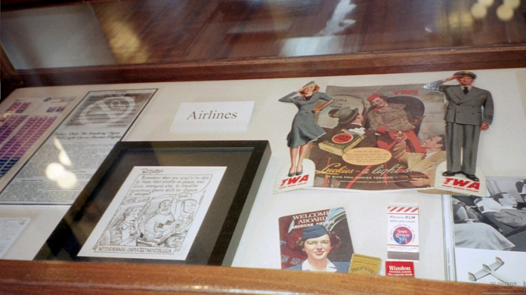 AL Museum of Nat. History Cartoonists Exhibit Photo 12