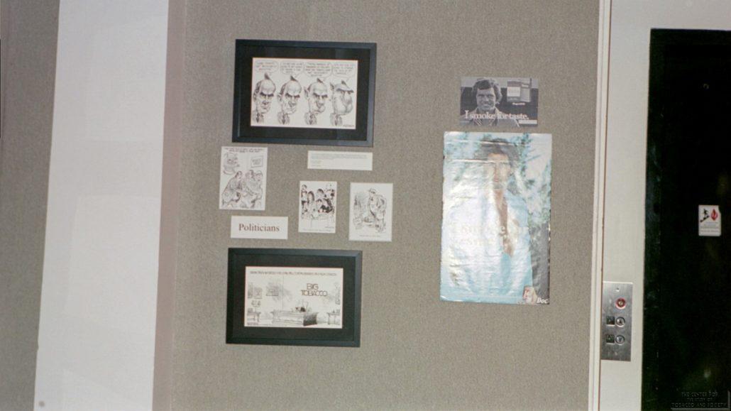 AL Museum of Nat. History Cartoonists Exhibit Photo 6