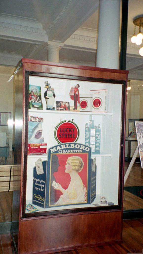 AL Museum of Nat. History Cartoonists Exhibit Photo 7