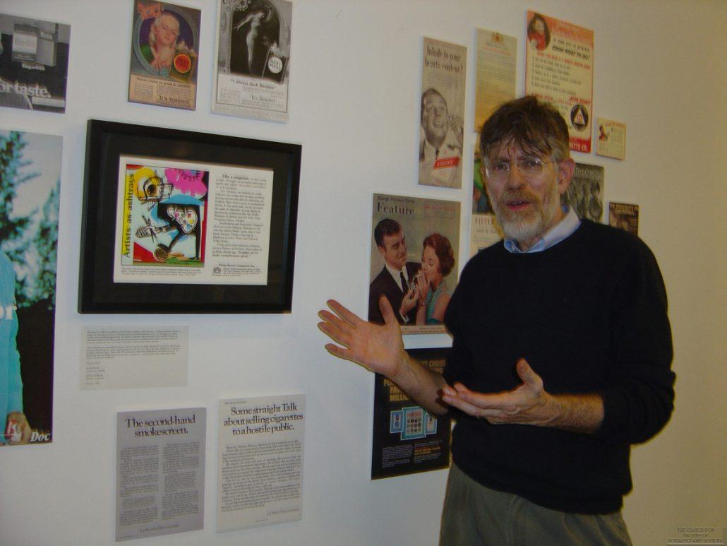 Ann Tower Gallery Cartoonists Exhibit 15