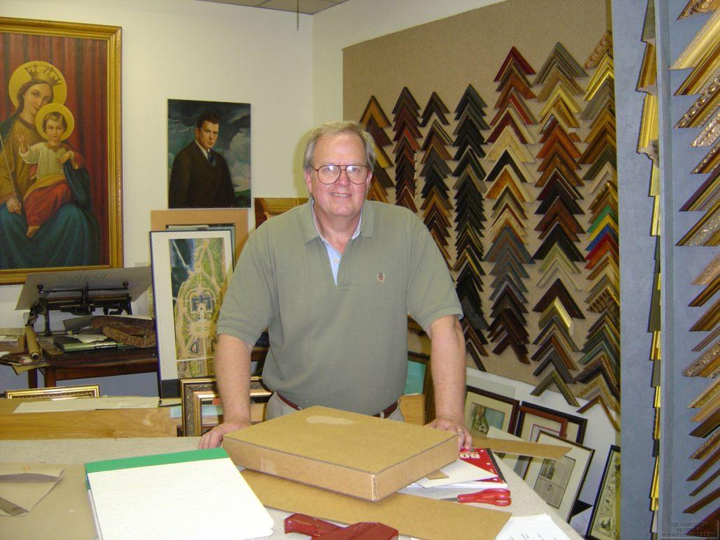 Ann Tower Gallery Cartoonists Exhibit 30