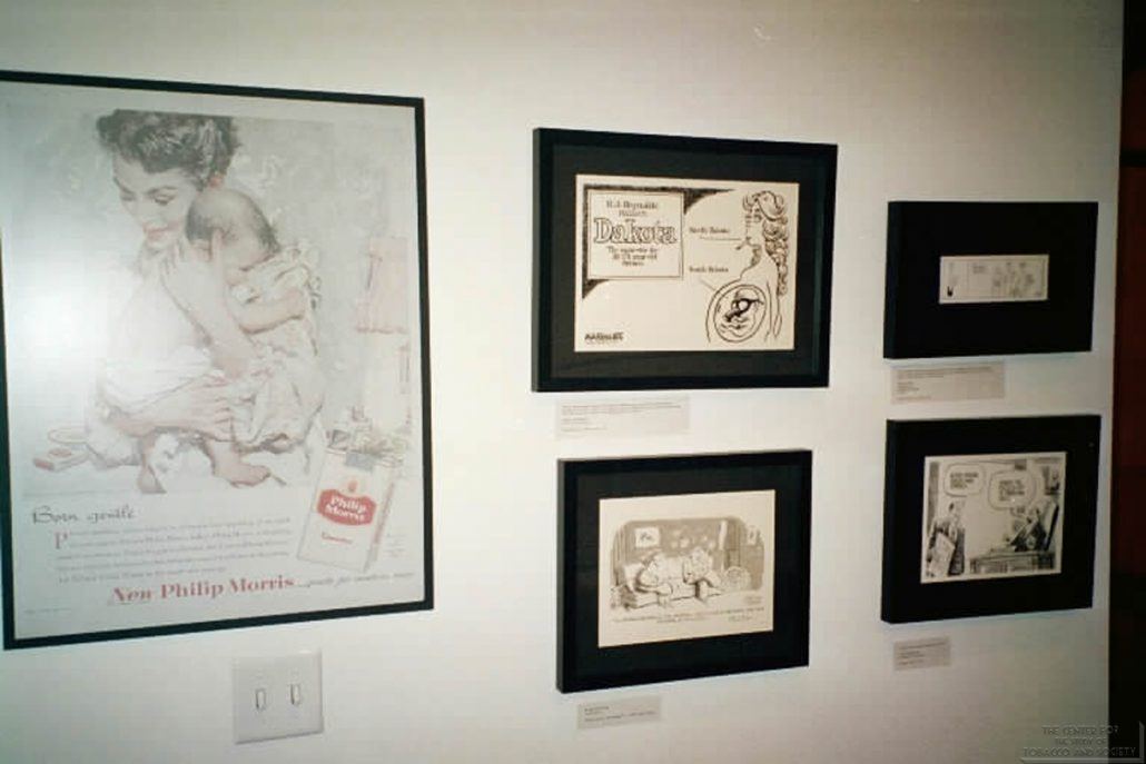 Ann Tower Gallery Cartoonists Exhibit 4